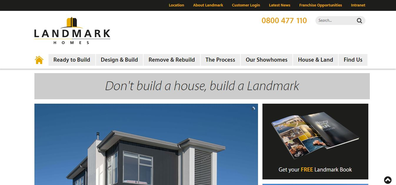 New Home Builders NZ